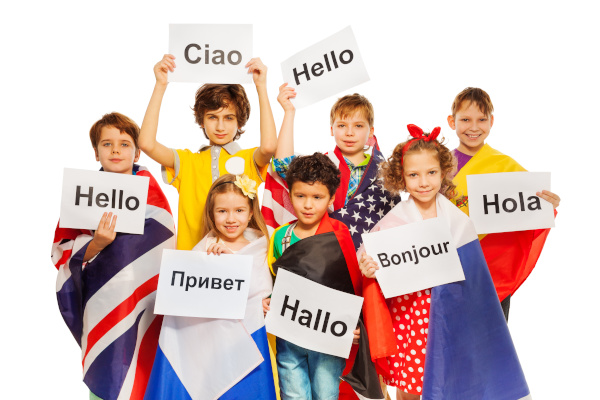 course cover image Embracing Language Diversity in Your Classroom - 2021 Edition