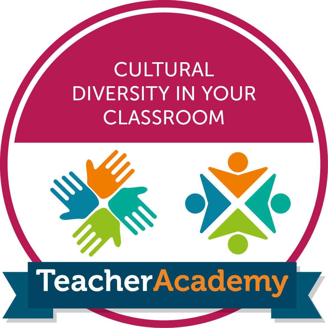 Cultural Diversity in your Classroom