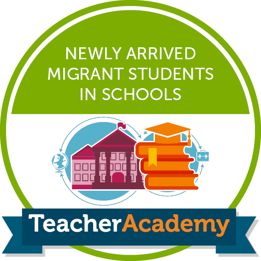Integrating Newly Arrived Migrant Students in Schools