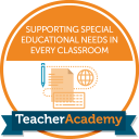 Module 1: Introduction to Special Education