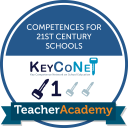 Module 1: Introducing Competences for 21st Century Schools