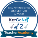 Module 2: Teaching Key Competences through Project-Based Learning