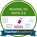 Module 1: Why Maths 2.0