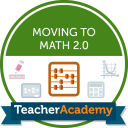 Module 2: Bringing the real world into your Maths classroom