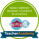 Module 1: Newly arrived migrant students in the school