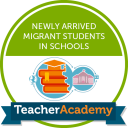 Module 2: Newly arrived migrant students in the classroom
