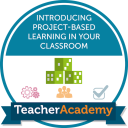3. Developing student-driven activities for PBL