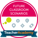 Module 1: What does the future classroom look like?