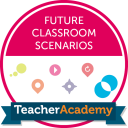 Module 6: Have you seen the future classroom yet?
