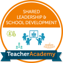 Module 3: Teacher Leadership