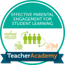 Module 3: Involving Parents in Educational Activities