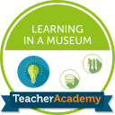 Module 1: Museums as Learning Agents